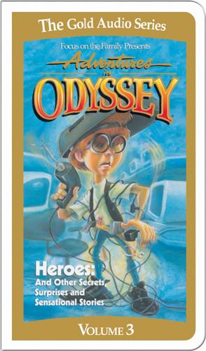 Heroes : And Other Secrets, Suprrises & Sensational Stories - Audio cassette