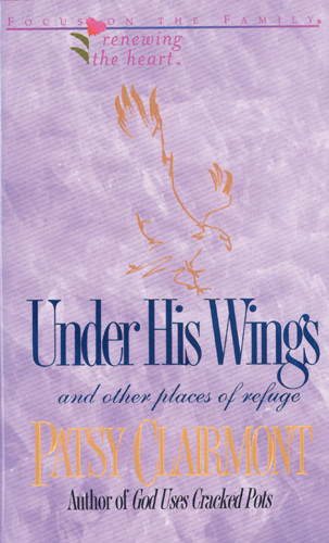 Under His Wings - Hardcover