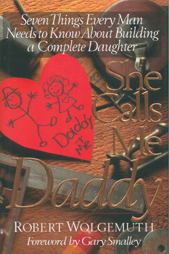 She Calls Me Daddy - Hardcover