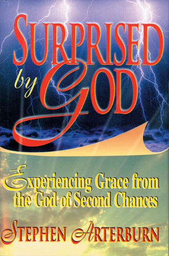 Surprised by God - Hardcover
