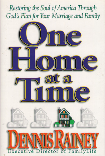 One Home at a Time - Hardcover