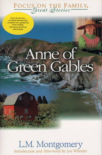 Anne of Green Gables - Hardcover