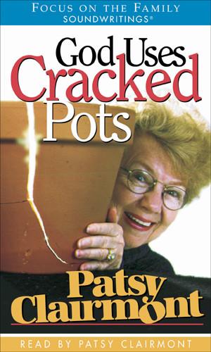 God Uses Cracked Pots - Audio cassette