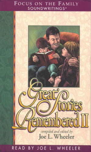 Great Stories Remembered II - Audio cassette