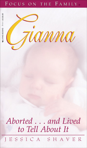 Gianna - Softcover