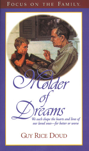 Molder of Dreams - Softcover