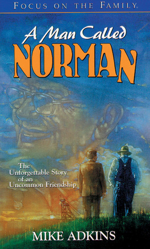 A Man Called Norman - Softcover