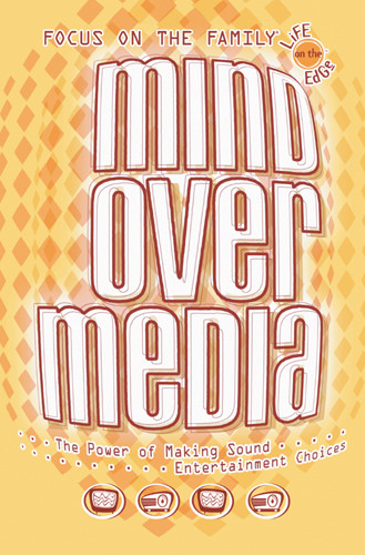Mind Over Media - Softcover