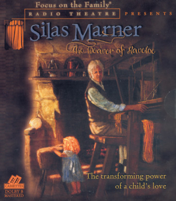 Silas Marner - Audio cassette