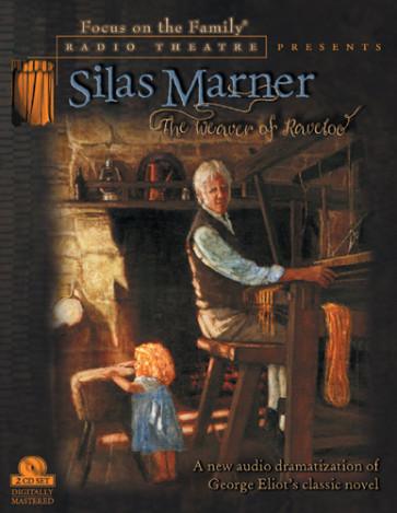 Silas Marner - CD-Audio