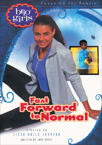 Fast Forward to Normal - Softcover