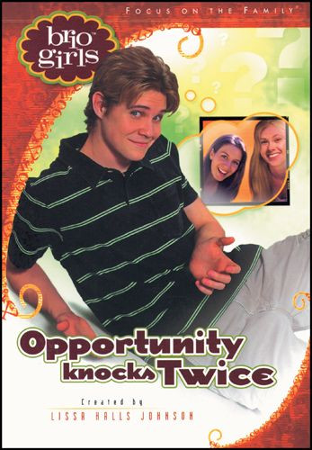 Opportunity Knocks Twice - Softcover