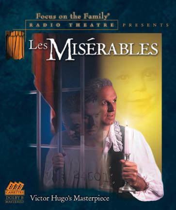 Les Miserables - Audio cassette