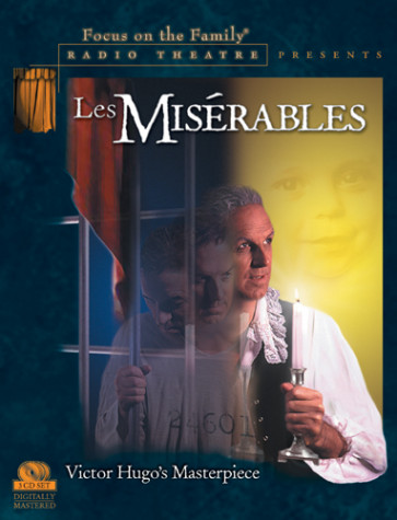 Les Miserables - CD-Audio