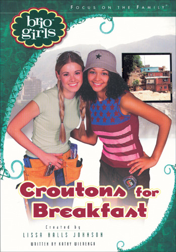 Croutons for Breakfast - Softcover