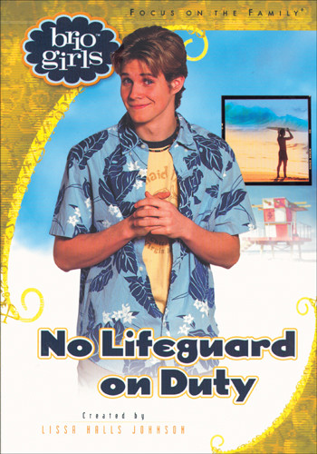 No Lifeguard on Duty - Softcover