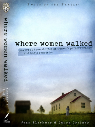 Where Women Walked - Softcover