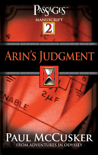 Arin's Judgment - Softcover