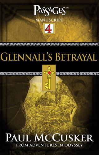 Glennall's Betrayal - Softcover