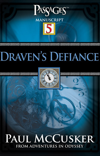 Draven's Defiance - Softcover