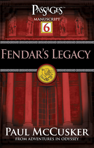 Fendar's Legacy - Softcover