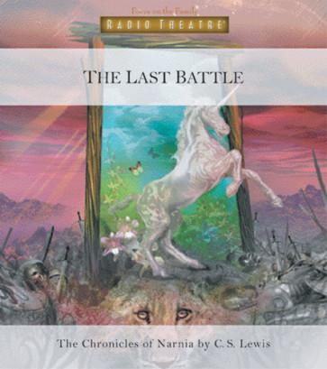 The Last Battle - CD-Audio