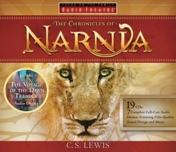 The Chronicles of Narnia - CD-Audio