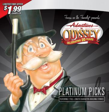 AIO Sampler: Platinum Picks - CD-Audio