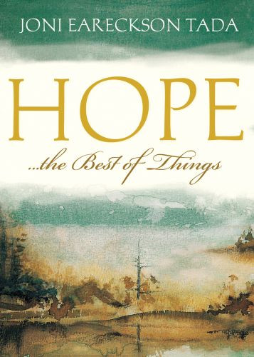 Hope...the Best of Things - Multiple copy pack