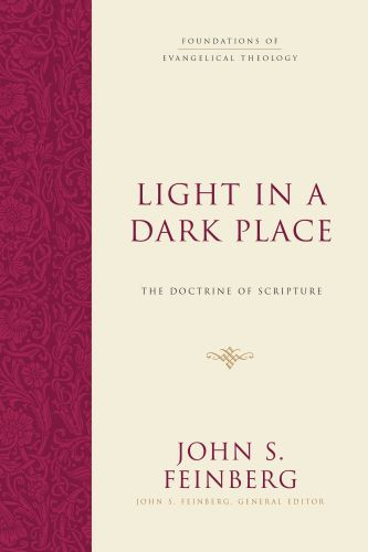 Light in a Dark Place - Hardcover