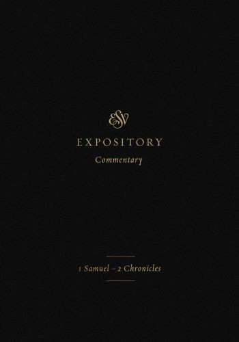 ESV Expository Commentary - Hardcover