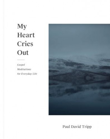 My Heart Cries Out - Softcover