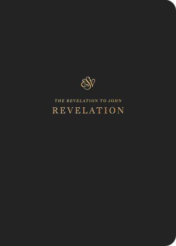 ESV Scripture Journal: Revelation - Softcover Multicolor