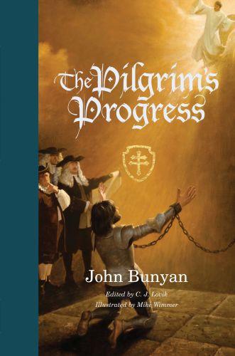 The Pilgrim's Progress - Hardcover