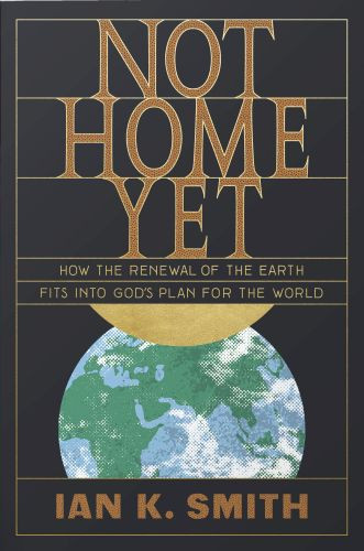 Not Home Yet - Softcover