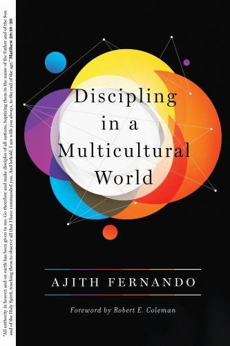 Discipling in a Multicultural World - Softcover