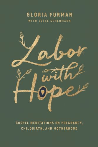 Labor with Hope - Hardcover