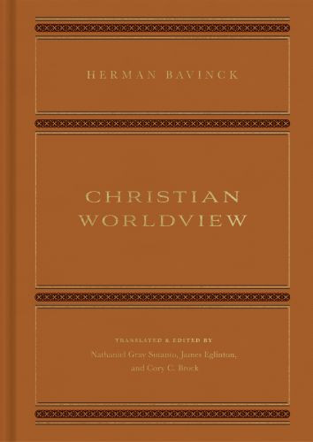 Christian Worldview - Hardcover