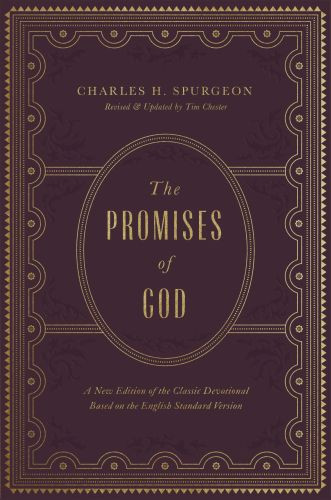 The Promises of God - Hardcover
