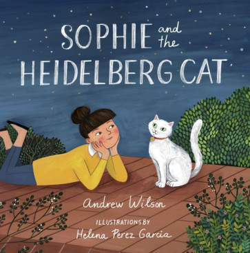 Sophie and the Heidelberg Cat - Hardcover