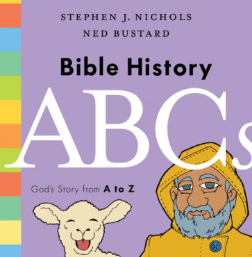 Bible History ABCs - Hardcover