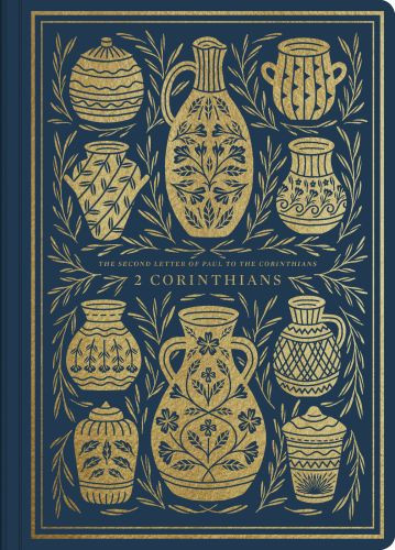 ESV Illuminated Scripture Journal: 2 Corinthians - Softcover Multicolor