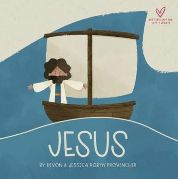 Jesus - Board book