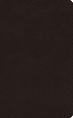 ESV New Christian's Bible  - Imitation Leather