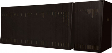 ESV Scripture Journal: Old and New Testament Sets - Softcover Multicolor