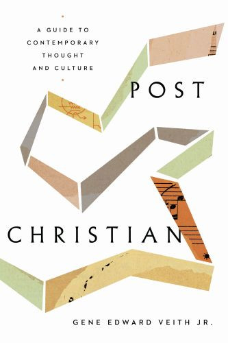 Post Christian - Softcover