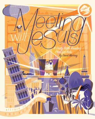 Meeting with Jesus - Softcover