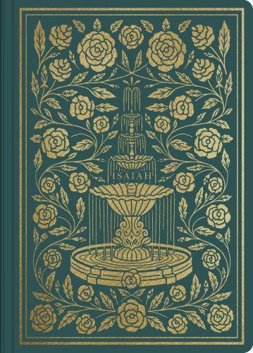 ESV Illuminated Scripture Journal: Isaiah - Softcover Multicolor