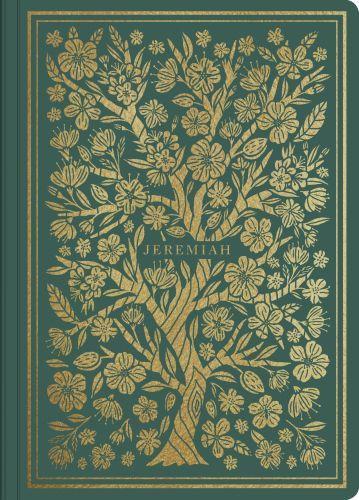 ESV Illuminated Scripture Journal: Jeremiah - Softcover Multicolor