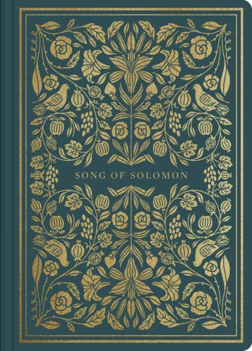 ESV Illuminated Scripture Journal: Song of Solomon - Softcover Multicolor